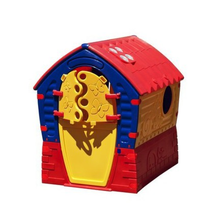 Dětský domeček Marian Plast - FAIRY House Benetton
