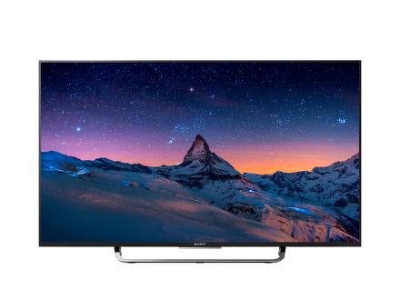 Sony 43'' 3D LED KDL-43W805C/DVB-T2,C,S2/Android TV/XR800Hz/ černá