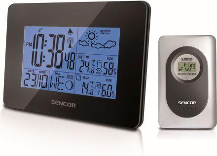 Sencor SWS 51 B