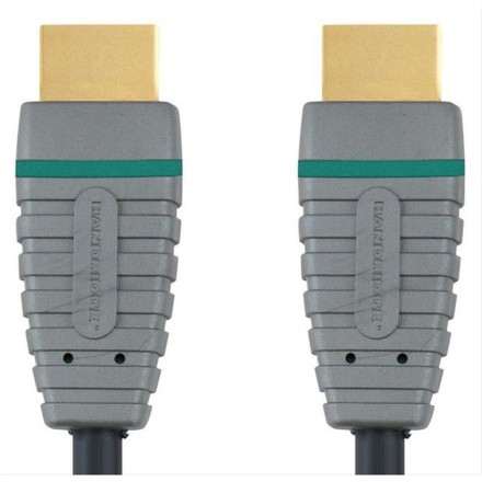 Kabel HDMI Bandridge s Ethernetem, 10m, BVL1210