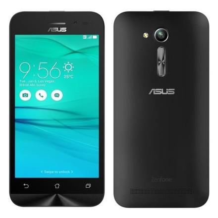 Mobilní telefon Asus ZenFone GO ZB452KG-1A004WW - černý