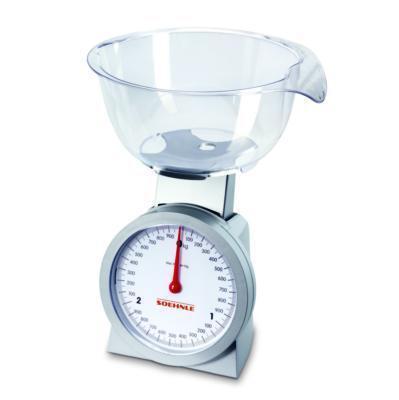 Kuchyňská váha Leifheit ACTUELL