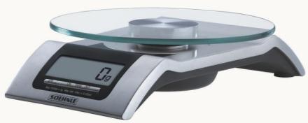Váha kuchyňská Soehnle 65105 Style