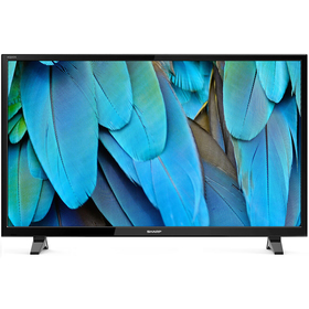 Sharp LC 32CHE4040 HD 100Hz