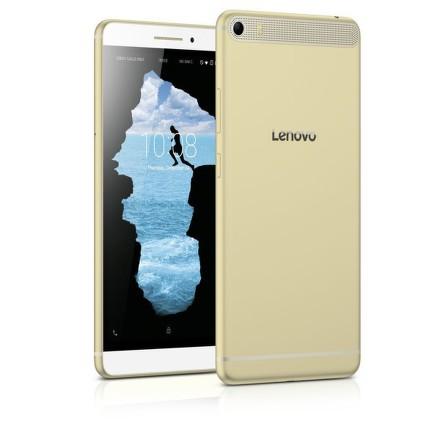 """Mobilní telefon Lenovo PHAB Plus 6,8"""""""" 32GB - Gold"""