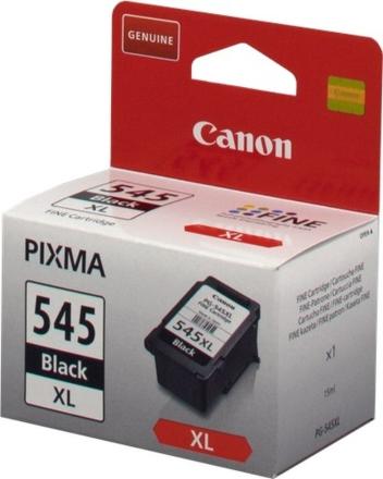 Inkoustová náplň Canon PG-545XL originální - černá