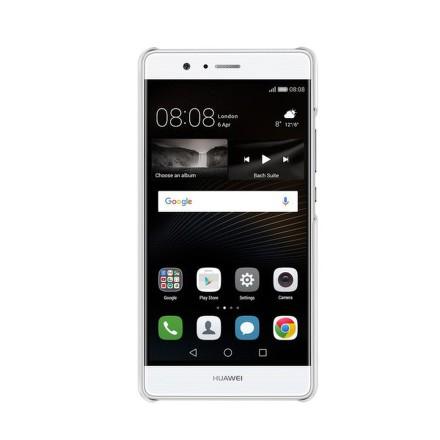 Kryt na mobil Huawei P9 Lite Protective Case - průhledný