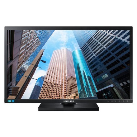 "Monitor Samsung S24E450 23.6"""",LED, TN, 5ms, 1000:1, 300cd/m2, 1920 x 1080,"