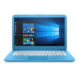 "Ntb HP Stream 14-ax001nc Celeron N3060, 4GB, 32GB, 14"""", HD, bez mechaniky, Intel HD, BT, CAM, W10 + MS Office 365 na jeden rok"