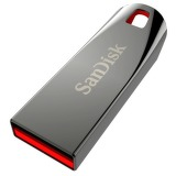 Flash USB Sandisk Cruzer Force 32GB USB 2.0 - kovový
