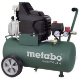 Kompresor Metabo Basic 250-24 W