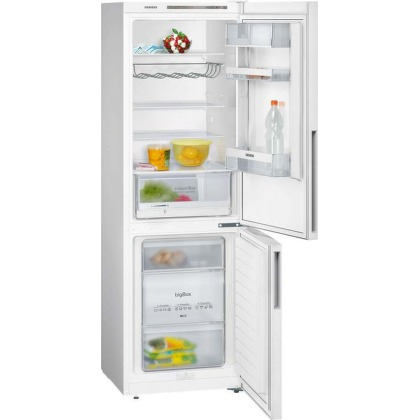 Kombinované ledničky