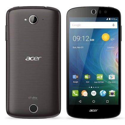 Acer Liquid Z530 DS LTE 8/1GB Black