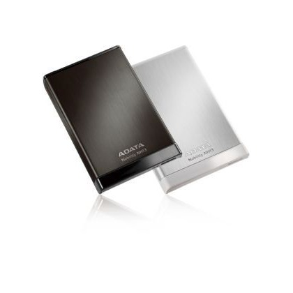 ADATA NH13 750GB External 2.5'' HDD Black