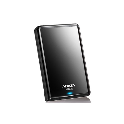 ADATA HV620 750GB External 2.5'' HDD black