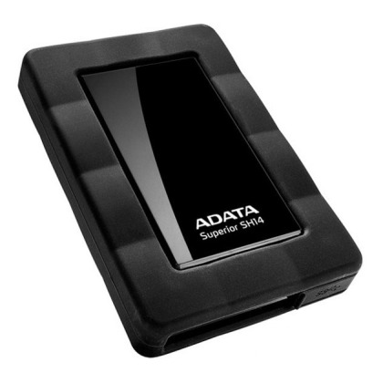 ADATA SH14 1TB External  2.5'' HDD Black