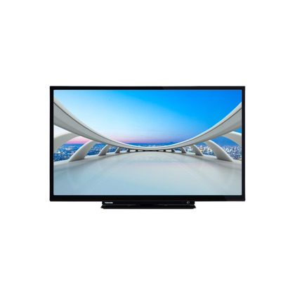TOSHIBA 24WM763DG MOBILE HD TV T2/C/S2