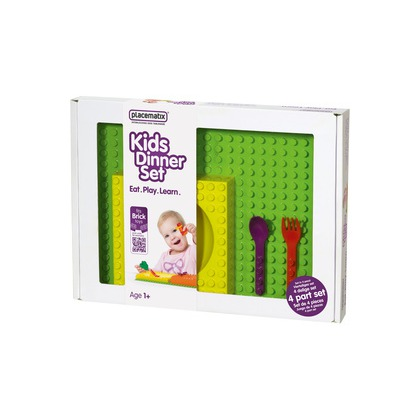101.102 Kids set 4 gift box PLACEMATIX