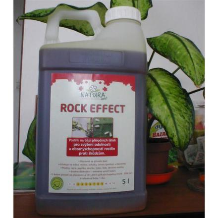 Postřik Agro NATURA Rock Effect 5 l