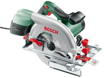 Pila okružní Bosch PKS 66A