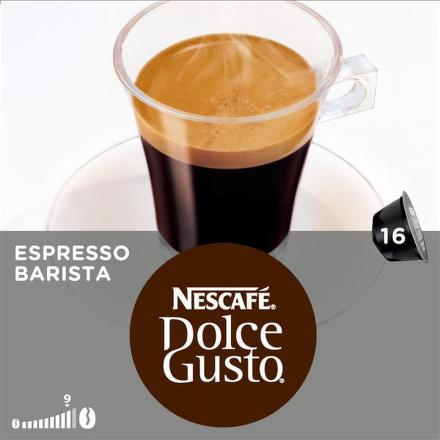 KRUPS Kapsle NESCAFÉ - Barista