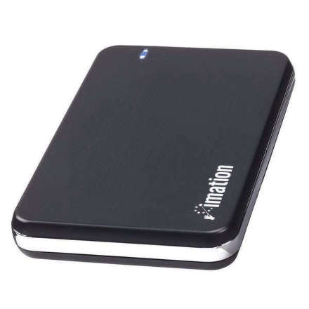 "Imation 2.5"" Apollo G2 640GB USB 2.0"