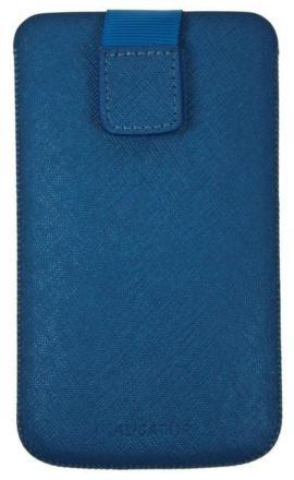 Pouzdro Nokia E52 FRESH NEON Blue