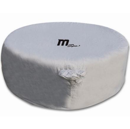 Kryt Mspa k nafukovcí mobilní vířivce XL