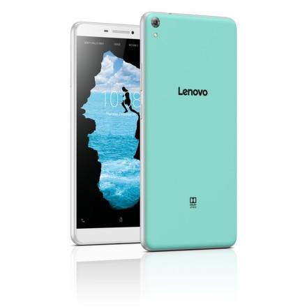 """Dotykový tablet Lenovo PHAB 7"""""""" 16GB Dual SIM 6.98"""""""", 16 GB, WF, BT, 3G, GPS, Android 5.1 - modrý"""