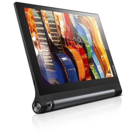 """Dotykový tablet Lenovo Yoga Tablet 3 10 Wi-Fi 10.1"""""""", 16 GB, WF, BT, GPS, Android 5.1 - černý"""
