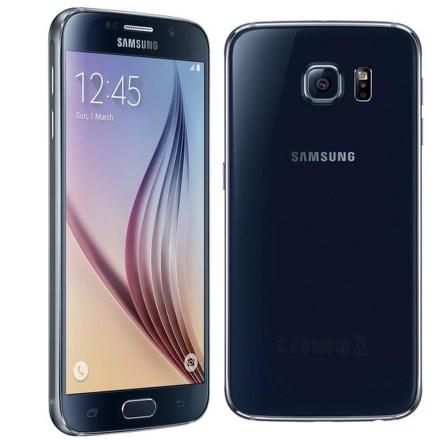Mobilní telefon Samsung Galaxy S6 (G920) 128 GB - černý