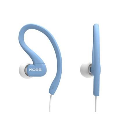 Sluchátka Koss KSC32BL (doživotní záruka) - modrá