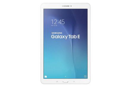 Samsung Galaxy Tab E 9.6 Wi-Fi SM-T560NZWAXEZ