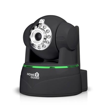 IP kamera iGET HOMEGUARD HGWIP710 - bezdrátová rotační HD