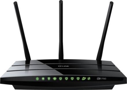 Router TP-Link Archer C7