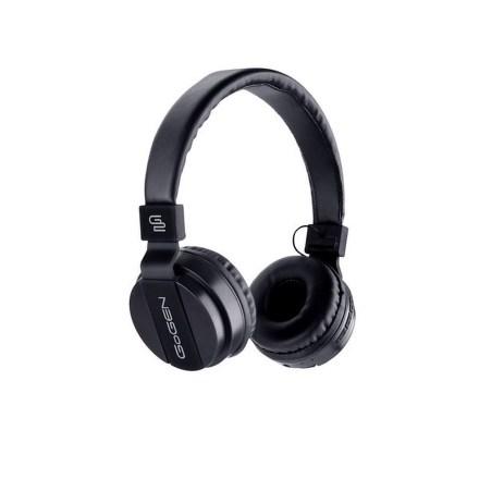 Sluchátka GoGEN HBTM 21B - černé