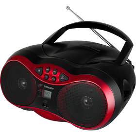 SENCOR SPT 233 RADIO S CD/MP3/USB