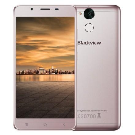 Mobilní telefon iGET BLACKVIEW GP2 - mocha