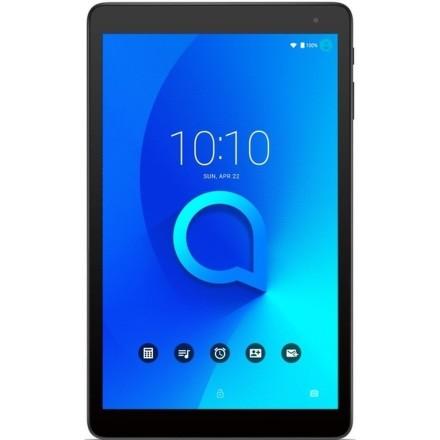 """Dotykový tablet ALCATEL 1T 10 Wi-Fi 10.1"""""""", 16 GB, WF, BT, GPS, Android 8.1 - černý"""