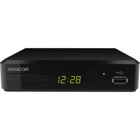 Sencor SDB 520T H.265 (HEVC)