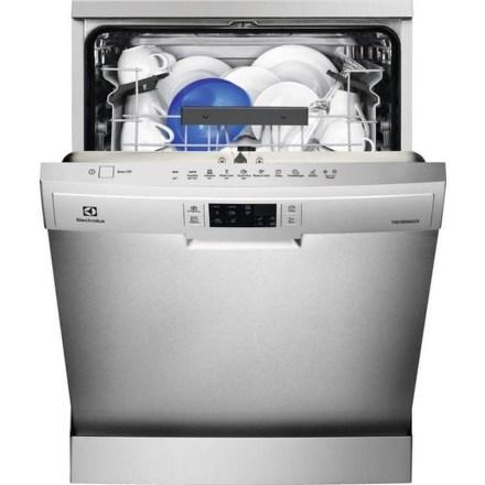 Myčka nádobí Electrolux ESF5542LOX nerez