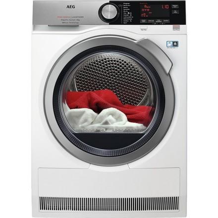 Sušička prádla AEG FiberPro T9DBC68SC 3DScan