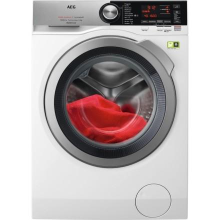 Pračka AEG ÖKOMix® L8FBC69SCA