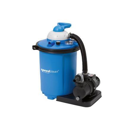 Písková filtrace Steinbach Speed Clean Comfort 75, průtok 8 m3/h
