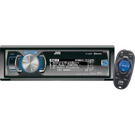 JVC KD SD80BT autorádio s CD/SD/MP3/BT