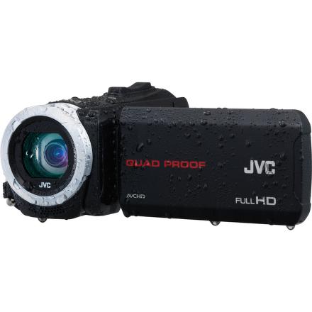 JVC GZ-R15W