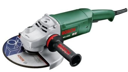 Bruska úhlová Bosch PWS 1900