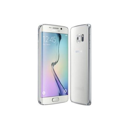 Mobilní telefon Samsung Galaxy S6 Edge (G925) 32 GB - bílý