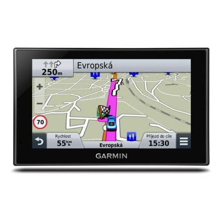 Navigace Garmin nüvi 2789T Lifetime Europe45
