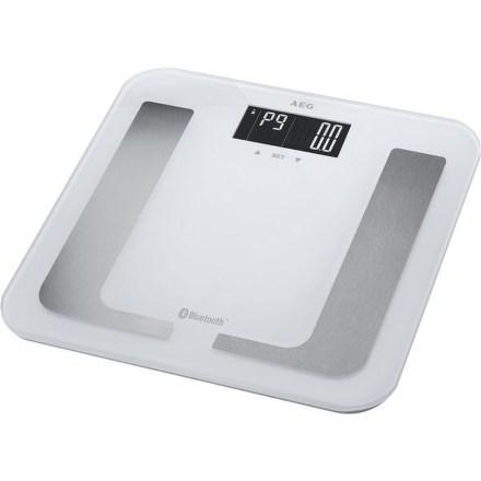 Osobní váha AEG PW 5653BWH elektronická analyzační